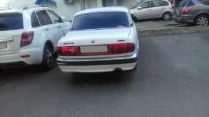 ГАЗ 3110 Волга, 2002 г., Краснодар