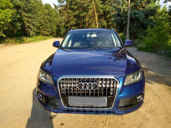 Audi Q5, 2016 год, 1 950 000 руб.