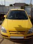 Hyundai Getz, 2003 год, 150 000 руб.