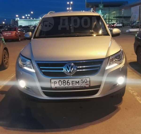 Volkswagen Tiguan, 2011 год, 790 000 руб.