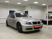 BMW 3, 2008 г., Москва