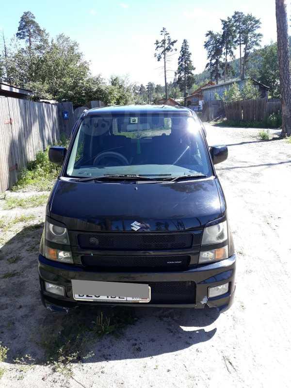 Suzuki Wagon R, 2004 год, 200 000 руб.