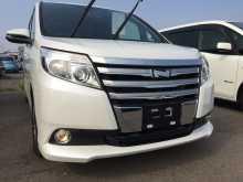 Красноярск Toyota Noah 2016