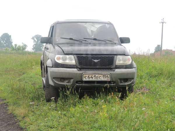УАЗ Патриот Пикап, 2009 год, 100 000 руб.