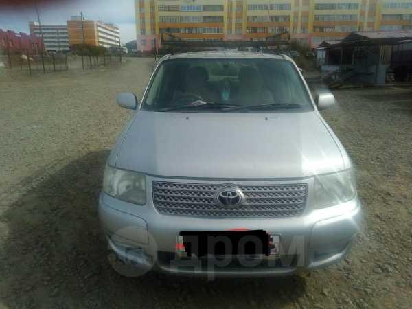 Toyota Succeed, 2004 год, 350 000 руб.