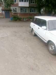 Калачинск 2104 1999