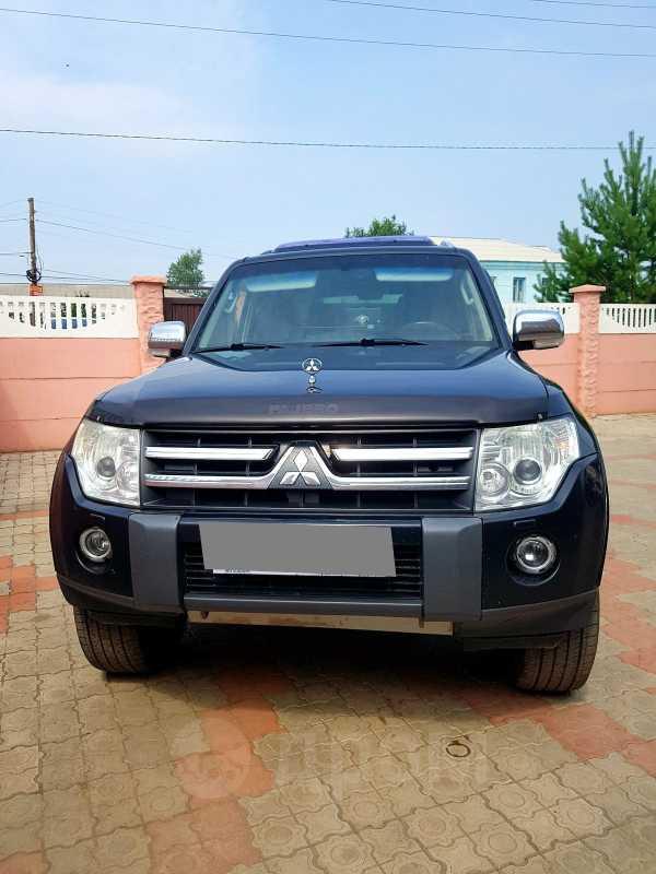 Mitsubishi Pajero, 2008 год, 820 000 руб.