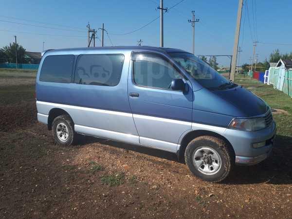 Toyota Hiace Regius, 1997 год, 390 000 руб.