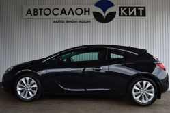 Ижевск Astra GTC 2015