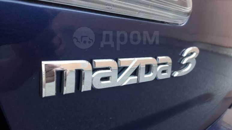 Mazda Mazda3, 2010 год, 390 000 руб.