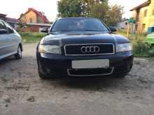 Audi A4, 2004 г., Казань