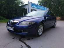 Новосибирск Mazda6 2006