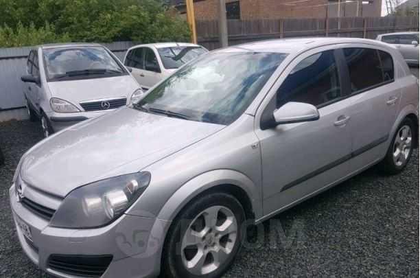 Opel Astra, 2005 год, 315 000 руб.