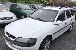 Ростов-на-Дону Vectra 2000
