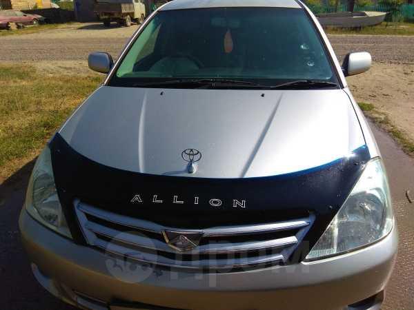 Toyota Allion, 2003 год, 350 000 руб.