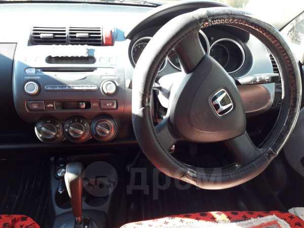Honda Fit, 2002 год, 300 000 руб.
