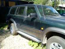 Нижний Тагил Patrol 1998