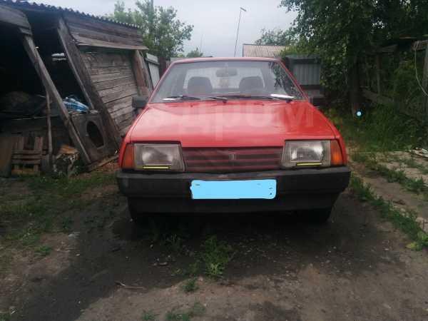 Лада 21099, 1995 год, 32 000 руб.