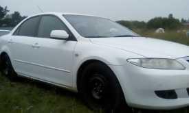 Томск Mazda6 2005