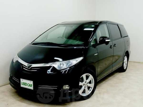 Toyota Estima, 2007 год, 329 000 руб.