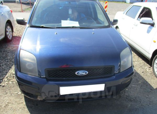 Ford Fusion, 2005 год, 230 000 руб.