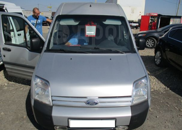 Ford Tourneo Connect, 2008 год, 427 000 руб.