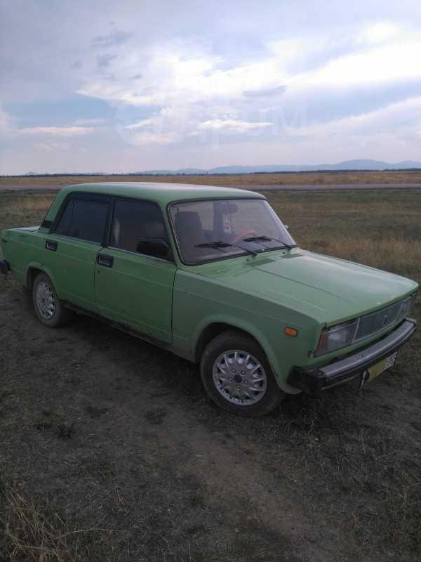 Лада 2105, 1983 год, 40 000 руб.