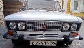 Омск 2106 1998
