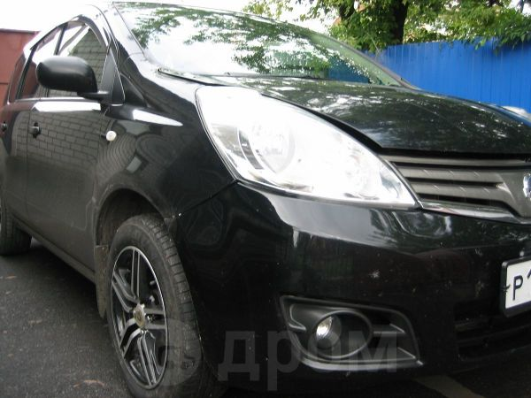 Nissan Note, 2012 год, 455 000 руб.