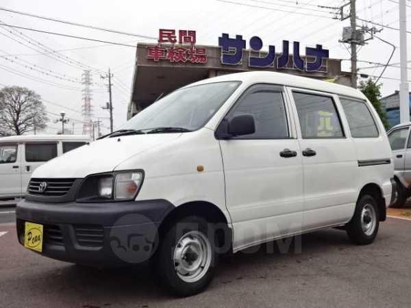 Toyota Lite Ace, 2004 год, 250 000 руб.