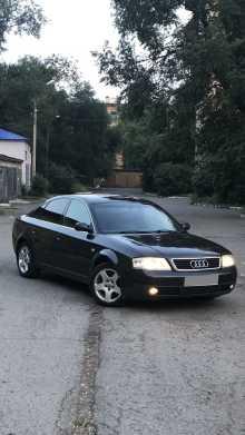 Абакан Audi A6 1998