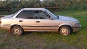 Томск Corolla 1989