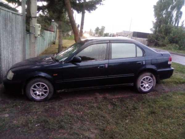 Honda Integra SJ, 1999 год, 160 000 руб.