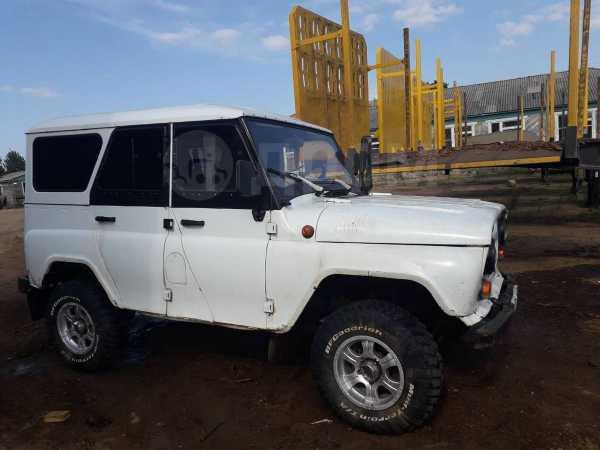 УАЗ Хантер, 2011 год, 190 000 руб.