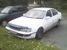 Гурьевск Corona 1992