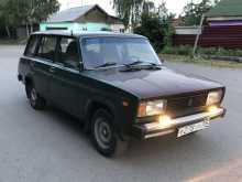 Омск 2104 1999