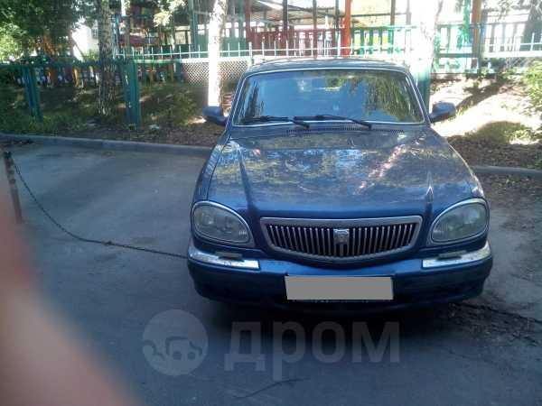 ГАЗ 31105 Волга, 2007 год, 135 000 руб.