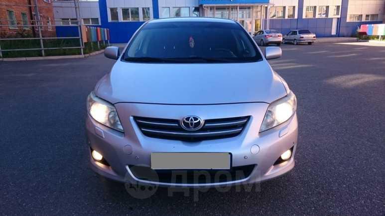 Toyota Corolla, 2008 год, 355 000 руб.