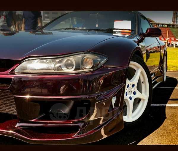 Nissan Silvia, 2000 год, 1 315 015 руб.