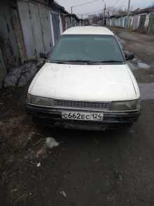 Ачинск Corolla 1988
