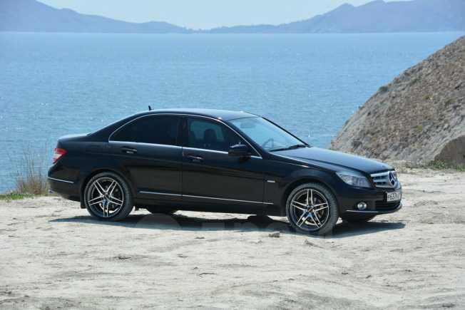 Mercedes-Benz C-Class, 2009 год, 690 000 руб.