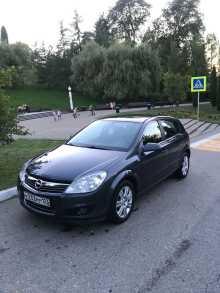Сочи Opel Astra 2007