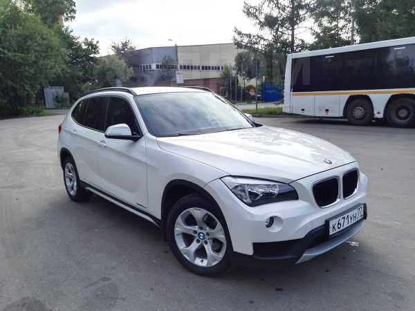 BMW X1, 2013 год, 1 300 000 руб.
