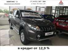 Петропавловск-Кам... L200 2018