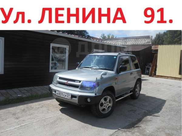 Mitsubishi Pajero iO, 1999 год, 303 333 руб.