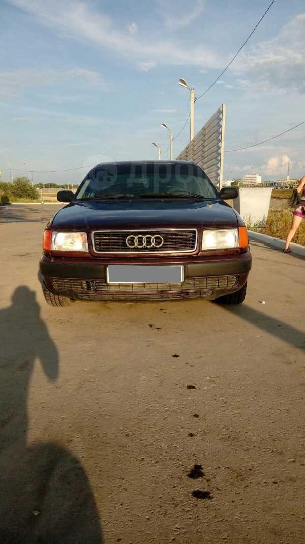 Audi 100, 1993 год, 100 000 руб.