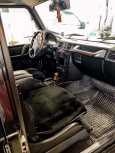 Mercedes-Benz G-Class, 2001 год, 1 500 000 руб.