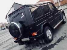 Красноярск G-Class 2001