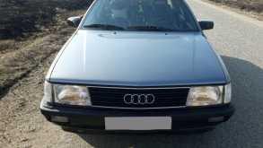 Краснознаменск Audi 100 1987