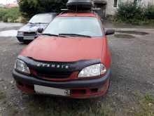 Новокузнецк Avensis 2000